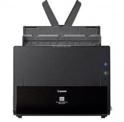 Canon Drc225ii Main Unit - 25ppm/50ipm Usb Scanner Bundled With Captureon Touch Ecopy Pdf Pro