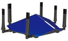 D-link Dsl-4320l Taipan Ac3200 Ultra Wi-fi Modem Router Dsl-4320l