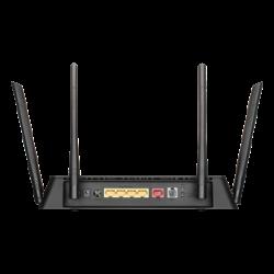 D-Link Viper 2600 Wireless Ac2600 Adsl2+/ Vdsl2 Modem Router Dsl-3900