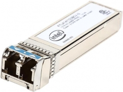 Intel E10gsfplr Ethernet Sfp+ Lr Optic Transceiver E10gsfplr