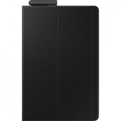 Samsung Galaxy Tab S4 Book Cover- Black Ef-Bt830Pbegww