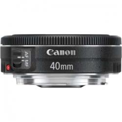 Canon Ef40mm F/2.8 Stm Ef4028st