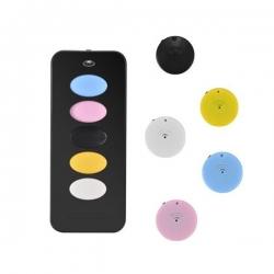 Digitalk 5 Wireless Key Finder Sets Eledigkf385wkf