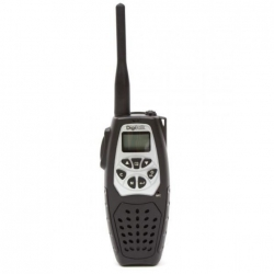 Digitalk Personal Mobile Radio Pmr-sp2302aa Uhf Cb Radio 3w Up To 10km Range Eledigsp2302aa