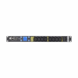 Eaton G3 Managed 1Ru Pdu Emat10-10