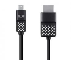 Belkin Mini Displayport To Hdmi Cable 1.8m F2cd080bt06