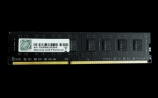 G.skill 4gb(4gb X 1) Ddr3-1600 Pc3 12800 Cl 11-11-11-28-2n 1.5 Volts Xmp Ready For 1st 2nd And
