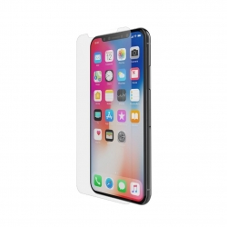 Belkin Screenforce Tempered Glass Screen Protector For Iphone X F8W861Zz