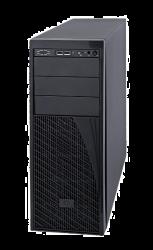 "INTEL TOWER SERVER, 4208(1/2), 32GB (2/16), 2.5""(0/8) (Intel-Twr-4208-32-Vroc)"
