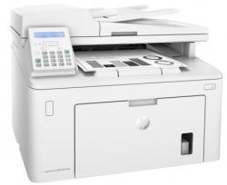 Hp Laserjet Pro M227fdn Mono Mono Mfp A4 28ppm Duplex Network Fax 1yr G3q79a