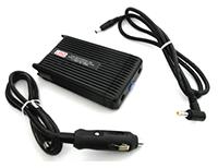 Getac 120W 12-32V Dc Vehicle Adapter 541388450001
