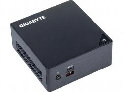 "GIGABYTE BRIX MINI PC KIT i3-7100U DDR4(0/ 2) 1xSATA-2.5"" 1xM.2 WL-AC USB3.1 3YR GB-BKI3HA-7100"