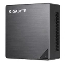 """Gigabyte Brix Mini Pc Kit Cel-j4105 Ddr4(0/ 2) 1xsata-2.5"""" 1xm.2 Wl-ac Usb-c 3yr Gb-blce-4105"""