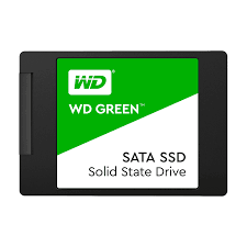 "Western Digital Green SSD 7mm;1TB;2.5"" SATA 6Gb/s; WDS100T2G0A"