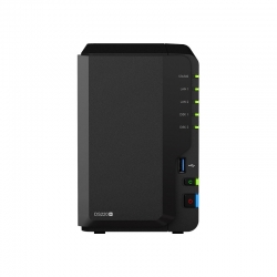 Synology DS220+ DiskStation 2-Bay NAS