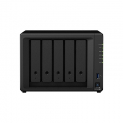 Synology DS1520+ 8GB DiskStation 5-Bay Scalable NAS
