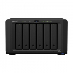 Synology DS1621+ 4GB DiskStation 6-Bay Scalable NAS