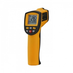 Benetech Gm700 Infrared Thermometer With Laser Aimpoint Gm-700