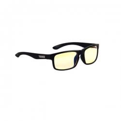 Gunnar Enigma Amber Onyx Indoor Digital Eyewear Gn-eni-00101