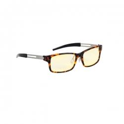Gunnar Havok Amber Tortoise Indoor Digital Eyewear Gn-hav-02301