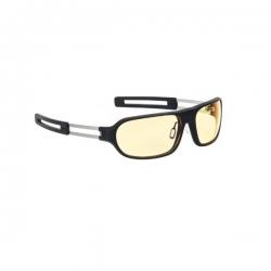 Gunnar Trooper Amber Onyx Indoor Digital Eyewear Gn-tro-00101