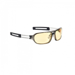Gunnar Trooper Amber Smoke Indoor Digital Eyewear Gn-tro-06701