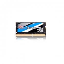 G.Skill Ddr4-2666 8Gb Single Channel Ripjaws Sodimm Gs-F4-2666C18S-8Grs