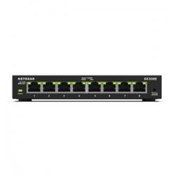 Netgear Soho 8-Port Gigabit Smart Managed Plus Switch Gs308E-100Aus