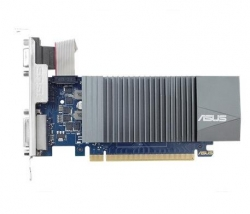 Asus Gt710-sl-2gd5-brk Nvidia Geforce Gt 710 2gb Gddr5 Graphics Card Pci Exp 2.0 Gt710-sl-2gd5-brk