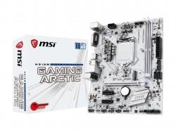 Msi Intel H310 Socket 1151 Matx Pro Motherboard 2Xddr4 2X Pci-E X 1 1X Pci-E X 16 D-Sub Dvi Hdmi