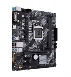 Asus PRIME-H410M-E MotherBoard H410 Micro-ATX: Socket 1200 For Intel 10th Gen. Processors (PRIME-H410M-E)