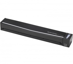Fujitsu Scanner S1100i 7.5 Seconds Per Page Simplex S1100i