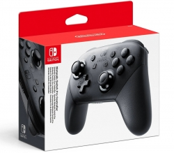Nintendo Switch Pro Controller, comfortable and great for gaming for long periods of time