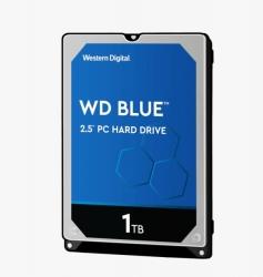 """Western Digital Blue 1Tb 2.5"""" Sata Pc Hdd Wd10Spzx"""