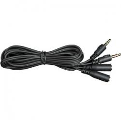 Kingston Cloud Dual 3.5mm Extension Cable Hxs-hsec1
