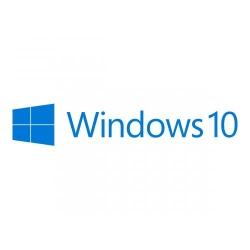 Microsoft Windows 10 Pro For Workstations 64bit Eng Intl 1pk Dsp Oei Dvd Hzv-00055