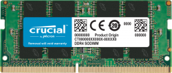 Crucial 8GB DDR4-2666 SODIMM (CT8G4SFS6266)