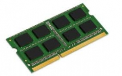Kingston 4gb 1600mhz Low Voltage Sodimm For Selected Brands Kcp3l16ss8/4