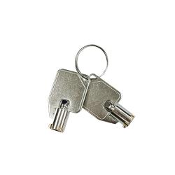 Qnap Hdd Tray Key For Majority Of Tower Nas Key-hddtray-01