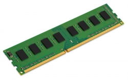 Kingston 4gb 1600mhz Module Single Rank For Selected Brands Kcp316ns8/4