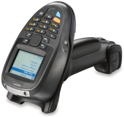 Motorola Mt2070-ml Charge/usb Cradle Usb Kit: Mt2070-ml4d62370wr Mobile Terminal, Cba-u01-s07zar