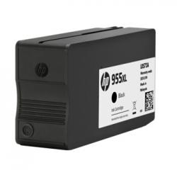 Hp 955Xl Black Ink L0S72Aa L0S72Aa