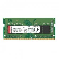 Kingston Ddr4 8Gb 2400Mhz Non Ecc Memory Ram Valueram Sodimm Kvr24S17S8/ 8