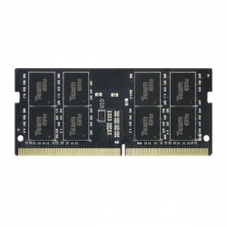 Team Group 1X8Gb Elite So-Dimm 2666Mhz Ddr4 Laptop Memory Ted48G2666C19-S01