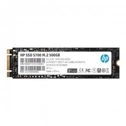 HP SSD S700 M.2 500GB 3D Tlc 2LU80AA#ABB