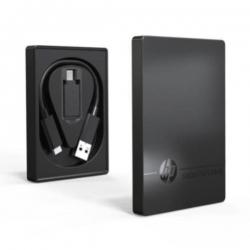 HP Portable SSD P600 1TB 3D Tlc 3XJ08AA#ABB