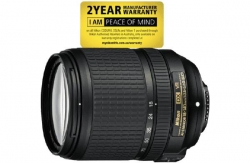 Nikon - Jaa819Dd - Af-S Dx Nikkor 18-140Mm F/3.5-5.6G Ed Vr Jaa819Dd