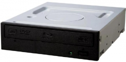 Pioneer Optical Disc Drive (Odd)Internal Blu-Ray Writer Usb3 Oem Bdr212Dbk
