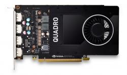 Leadtek Quadro P2200 Work Station Graphics Card PCIE 5GB DDR5 126R8000200