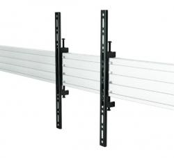Atdec Adm-B-V400 - Vesa 400 Fixed Brackets (Set Of Two) Adm-Bv400